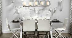 Interesting Dining Room Ideas