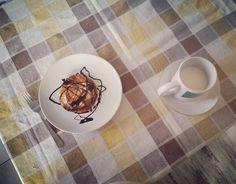 La colazione per il mio bimbo è.pronta  #pancake #fattoincasaepiubuono