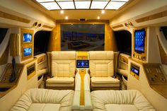 2015 Concept One Cadillac Escalade Conversion By LM [Update: w/ Video!] - Rides Magazine