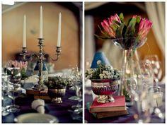 Real Wedding at De Hollandsche Molen {Michelle & Frans}