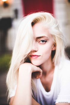 Photo of American fashion model Pyper America Smith. ID 546278.