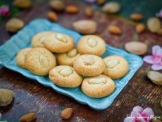 Koláče babičky z Janovic – PĚKNĚ VYPEČENÝ BLOG Blog, Cookies, Fit, Biscuits, Blogging, Cookie Recipes, Cookie, Cakes, Biscuit