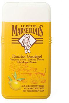 Le petit Marseillais citron