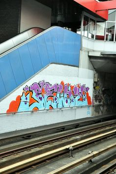 nvm3:  Rotterdam Graffiti 2012 by 010fuss on Flickr.