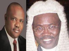 Ekpo Esito Blog: Rivers: Adoke orders Bayelsa Chief Judge to swear-...