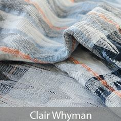 Clair Whyman - Urban Perspectives