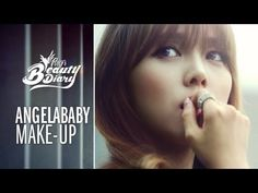 BlueBeauty: Tips makeup theo phong cách Angela Baby [Pony Vietsub]