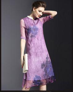 Bohemian Casual Clothing Women Maxi Party Dress