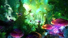 Trine 2: Complete Story PS4 review: one of the most charming and accomplished adventure platformers in recent years -- PlayStation Universe