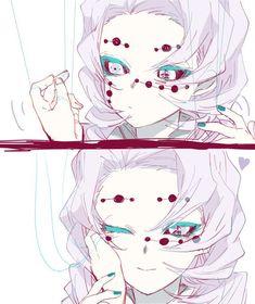 Demon Slayer: Kimetsu no Yaiba (鬼滅の刃) Haikyuu Anime, Anime Chibi, Manga Anime, Otaku Anime, Anime Guys, Manga Dragon, Slayer Meme, Hxh Characters, Anime Lindo