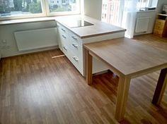 Kuchyně na zakázku Brno - Šimek interier Decor, Furniture, Dining, Dining Bench, Home Decor, Kitchen