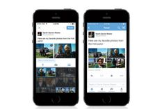 Twitter introduces photo tagging, multiple photos in a single tweet — Tech News and Analysis