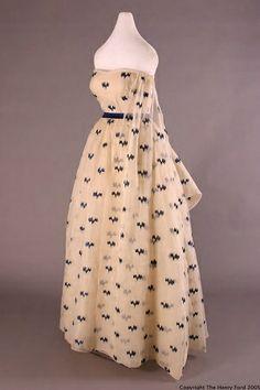 Date Made 1954 Designer Dior, Christian Other Maker House of Dior