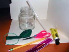 Make and Use a Barometer to measure Air Pressure