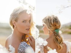Samantha Wills Bridal Collection