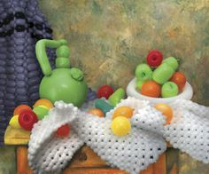 If It's Hip, It's Here: Airigami: The Fine Art of Balloon Sculpture by Larry Moss.