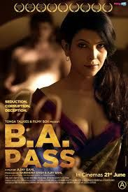 Wholesale Movies: BA Pass - Download Indian Movie 2012