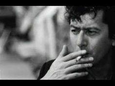 Alain Bashung - J'écume