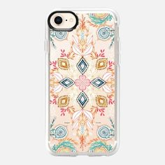 Casetify iPhone 8 Classic Grip Case - Wonderland in Spring - transparent by Micklyn Le Feuvre