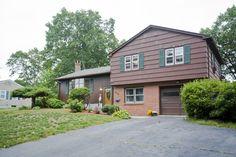 143 Barre Street Springfield Ma 01119 House Home