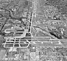 Abandoned & Little-Known Airfields: Colorado: Northeastern Denver area, Stapleton Airport Airport Design, Denver Area, Air Traffic Control, Commercial, United Airlines, Cruise Travel, Travel Images, International Airport, Abandoned Places