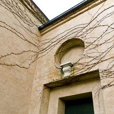 Architect: Ragnar Östberg