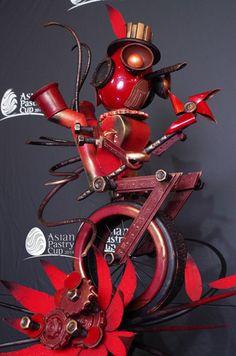 world chocolate masters 2015 - Google 検索