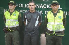 Noticias de Cúcuta: Detenidos dos hombres por hurto y porte ilegal de ...