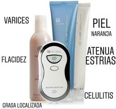 Nu Skin, Galvanic Body Spa, Tips Belleza, How To Feel Beautiful, Beauty Skin, Personal Care, Skin Care, Health, Face