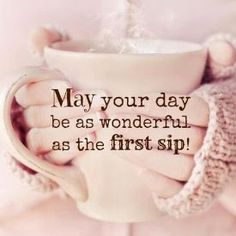 good morning love quotes for a wonderful day Coffee Talk, I Love Coffee, Coffee Break, My Coffee, Coffee Shop, Coffee Cups, Tea Cups, Coffee Lovers, Happy Coffee