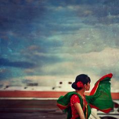 Bangladesh Flag, Bengali Culture, Isnt She Lovely, Saree Look, Marvel Wallpaper, Flags Of The World, Photography Women, Peace And Love, Scenery