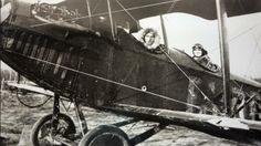 Carl Ben Eielson pioneer pilot