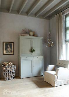 Impressies van interieuradvies en brocante - De Potstal te Valburg