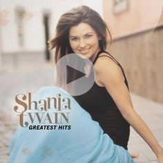 Listen to 'You're Still The One - Remixed/Remastered' by Shania Twain from the album 'Greatest Hits' on @Spotify thanks to @Pinstamatic - http://pinstamatic.com