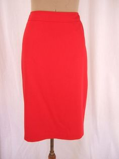 This is MY version fo the Red jeans look!  A Skirt can go ANYWHERE!