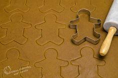 Gingerbread Dough Recipe!