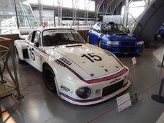 Martini classic racing
