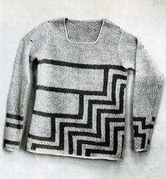 // Schiaparelli sweater