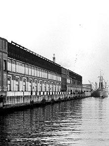 Pier 21, Halifax