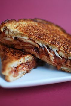 Easy Peasy Sandwiches on Pinterest | Grilled Cheeses, Turkey and ...