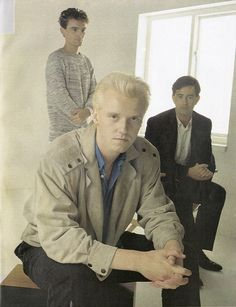 HEAVEN 17 Heaven 17, 1980s Tv, The Style Council, Goth Bands, Electronic News, New Romantics, English News, 80s Music, Alternative Music