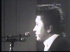 BOBBY SOLO - ZINGARA (FESTIVAL DI SANREMO 1969)