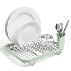 You'll love the Sinkin Dish Rack at AllModern - With Great Deals on modern Renovation  products and Free Shipping on most stuff, even the big stuff.
