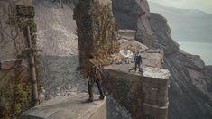 Mount Rushmore, Scotland, Mountains, Nature, Travel, Naturaleza, Viajes, Trips, Nature Illustration