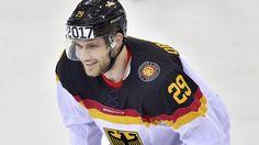 Eishockey-WM-Start gegen Frankreich: Mit dem deutschen Toptalent Leon Draisaitl auf dem Eis
