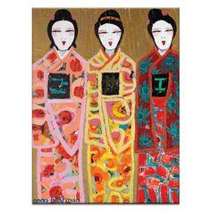 Lee Li Lo by Anna Blatman | Artist Lane