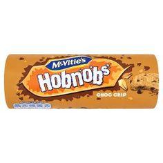 McVitie's Hobnobs Choc Chip