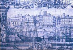 """Résultat de recherche d'images pour """"museu dos azulejos Lisboa"""""""