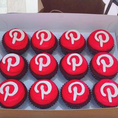 Pinterest cupcakes