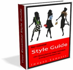 Fashion Style Guide Ebooks